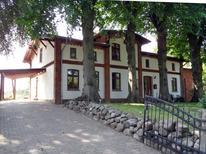 Ferienwohnung 1624518 für 4 Personen in Kirch Mulsow