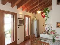 Holiday apartment 1624785 for 2 persons in Codroipo