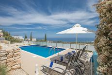 Holiday home 1624884 for 6 persons in Neo Chorio