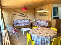 Appartement 1624955 voor 8 personen in Huez