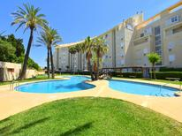 Holiday apartment 1625027 for 4 persons in Jávea