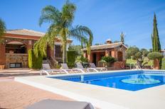 Dom wakacyjny 1625046 dla 10 osób w Alhaurin el Grande