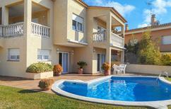 Ferienhaus 1625078 für 8 Personen in Tossa de Mar