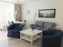 Appartement 1625128 voor 2 personen in Scharbeutz