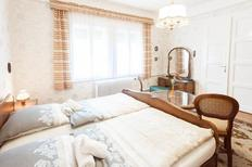 Holiday home 1625146 for 6 persons in Budapest-Bezirk 14 – Zugló
