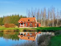 Ferienwohnung 1625242 für 6 Personen in Vittsjö