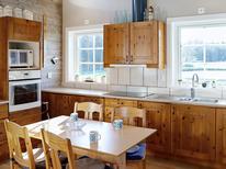 Appartement 1625242 voor 6 personen in Vittsjö