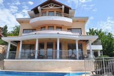 Casa de vacaciones 1625322 para 12 personas en Balchik