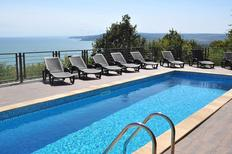 Casa de vacaciones 1625429 para 8 personas en Balchik