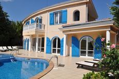 Casa de vacaciones 1625457 para 8 personas en Balchik