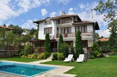 Holiday home 1625631 for 10 persons in Balchik