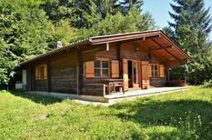 Vakantiehuis 1625633 voor 2 personen in Murau