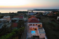 Appartamento 1626246 per 5 persone in Privlaka
