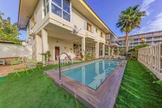 Ferienhaus 1626248 für 8 Personen in Playa de Muro