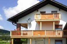 Rekreační byt 1626250 pro 4 osoby v Langdorf