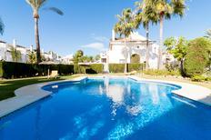 Villa 1626254 per 5 persone in Marbella