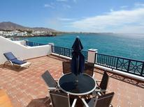 Studio 1626333 for 5 persons in Playa Blanca
