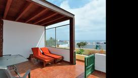 Studio 1626359 voor 3 personen in Punta Mujeres