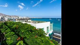 Studio 1626363 for 4 persons in Playa Blanca