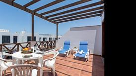 Holiday apartment 1626366 for 6 persons in Playa Blanca