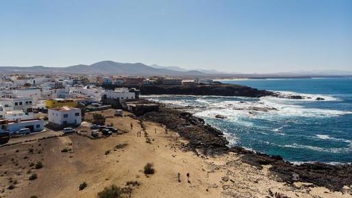 Für 4 Personen: Hübsches Apartment / Ferienwohnung in der Region Fuerteventura