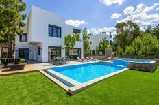 Villa 1626516 per 6 persone in Lardos