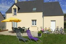 Holiday home 1626899 for 6 persons in Barneville-Carteret