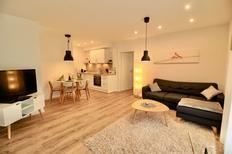 Appartement 1627116 voor 3 personen in Hartheim