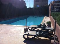 Holiday apartment 1627134 for 4 adults + 2 children in Taghazout