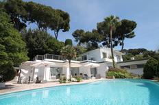Dom wakacyjny 1627155 dla 10 osób w Cannes