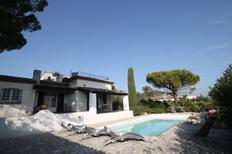 Holiday home 1627186 for 8 persons in Antibes