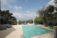 Holiday home 1627190 for 10 persons in Colomars