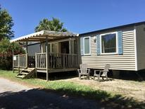 Mobile home 1627388 for 6 persons in Argelès-sur-Mer
