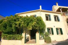 Holiday home 1627394 for 10 persons in Agrafi