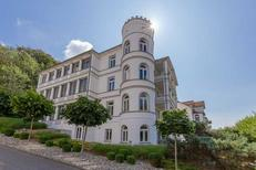 Holiday apartment 1627415 for 4 adults + 1 child in Ostseebad Sellin