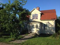 Holiday home 1627418 for 6 persons in Fårbo