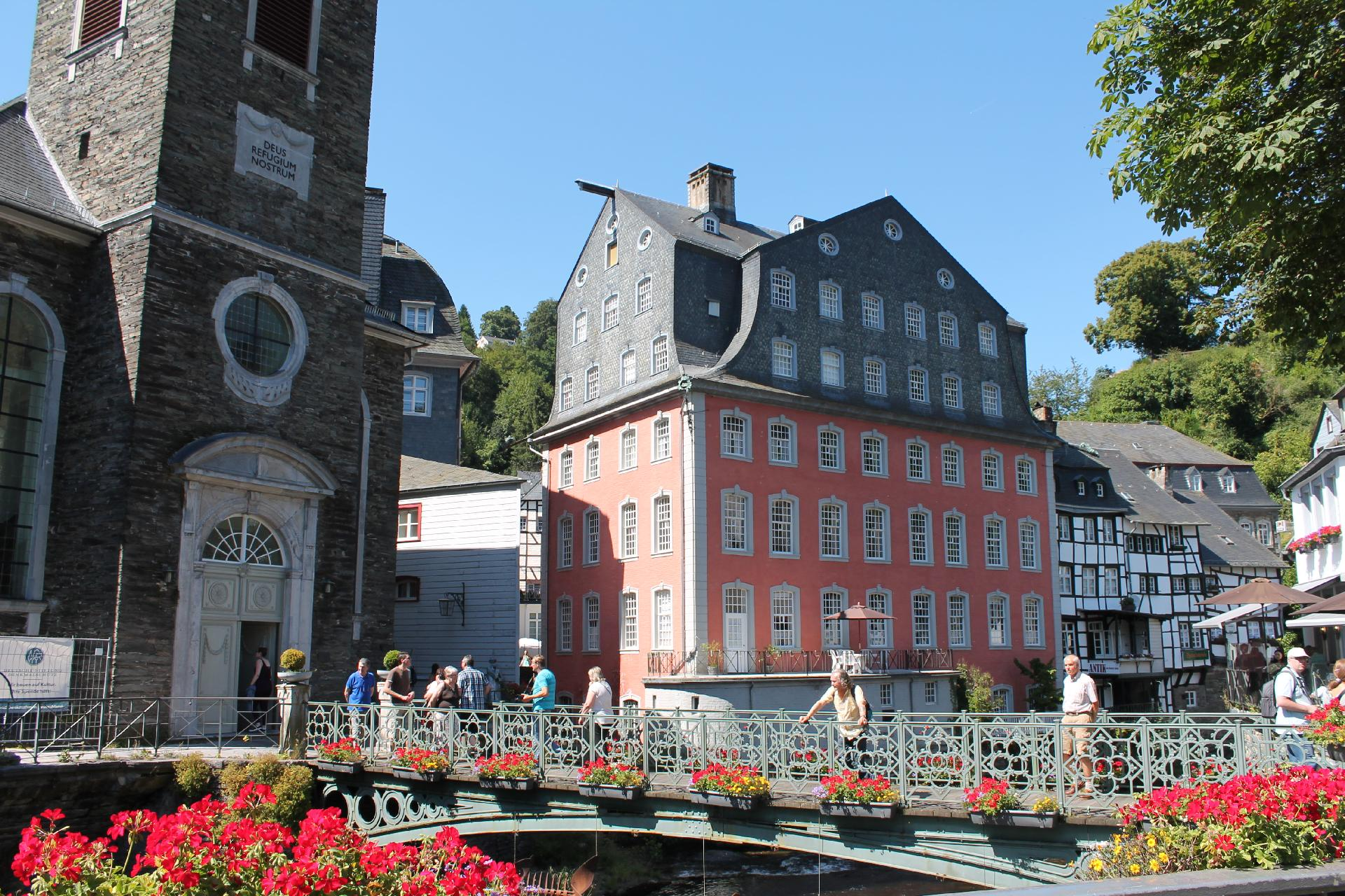 Ferienhaus für 20 Personen ca. 180 m² in  in der Eifel