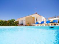 Holiday home 1627984 for 6 persons in Agia Napa