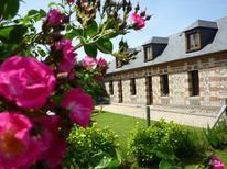 Ferienhaus 1628045 für 8 Personen in Octeville-sur-Mer
