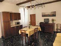 Appartement de vacances 1628094 pour 4 personnes , Borgomaro