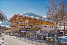 Holiday apartment 1628158 for 5 persons in Flachau