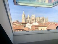 Ferienwohnung 1628176 für 2 Personen in León