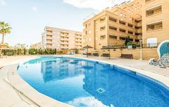 Holiday apartment 1628197 for 4 adults + 2 children in Oropesa del Mar