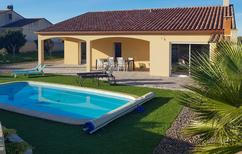 Holiday home 1628202 for 6 persons in Quarante
