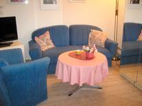 Studio 1628227 pour 2 personnes , Groemitz