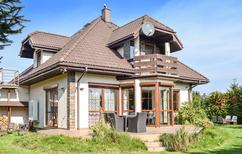 Villa 1628236 per 10 persone in Podamirowo