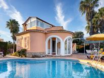 Ferienhaus 1628296 für 6 Personen in Oliva