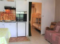 Studio 1628302 for 4 persons in Vars