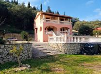 Vakantiehuis 1628405 voor 6 personen in Aghios Mattheos