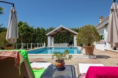 Holiday home 1628458 for 8 persons in Arcos de la Frontera